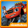 Blaze and the Monster Machines 1.8