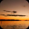 Sunset Beauty Video Wallpaper 1.1