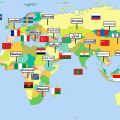Countries, Capitals and Flags Quiz 2.0.1
