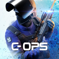 Critical Ops: Multiplayer FPS 1.13.0.f987