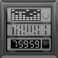 music player with parametric equalizer & surround 0.19.0.5