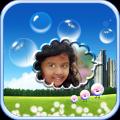 Bubbles Photo Frames HD 1.2