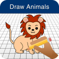 Draw Easy Animals For Kids 1.8