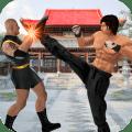Kung fu man vs superhero fighting game 3.20