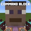 Map Command Block MCPE 1.0