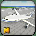 Airplane Flight Simulator 3D 1.0.1