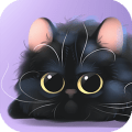 Fluffy Meow Live Wallpaper 1.0.2