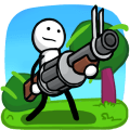 One Gun: Stickman 1.65