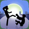 Anger Stickman Fight: Warriors 1.0