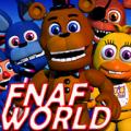 FNaF World 1.0