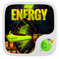 Energy Emoji Keyboard Theme 1.65.22.1