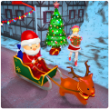 Santa Claus Merry Christmas Adventure: Gift Game 1.0.2