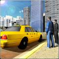 City Taxi Driver 3D Simulator 2.2
