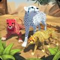 Cheetah Family Sim - Animal Simulator 3.2.4c