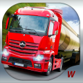 Truck Simulator : Europe 2 0.25