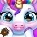 My Baby Unicorn - Virtual Pony Pet Care & Dress Up 9.0.3