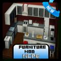 Furniture Mod for MCPE 1.1