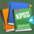 Çözümlü KPSS Çıkmış Soruları / 2001-2017 2.3c