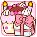かんたん!Birthday Mail♪ 1.0.3