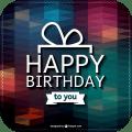 Happy Birthday 1.5