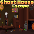 544-Ghost House Escape 1.0.0
