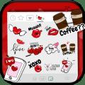 Dating Love Life Emoji Stickers 1.0
