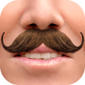 Moustache Stickers Photo Booth 1.3