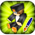 Skins Editor for Minecraft PE (3D) 3.9.8.1
