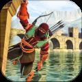 Hero of Ninja Archery Survival: Shadow Ninja 1.0