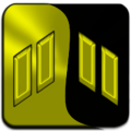 Wicked Yellow Icon Pack Free 2.3