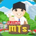 Soal Ujian MTs 1.3