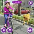 Virtual Dog Home Adventure Family Games 1.0.1
