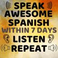 English to Spanish Speaking: Learn Spanish Easily 14.0
