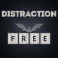 Distraction Free Icon Pack 13.0