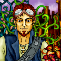 Space Treasure Hunters #1 1.2