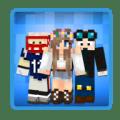 MCPE Skin Studio 4.0.1