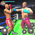 Punch Boxing Fighting Club - Tournament Fight 2019 3