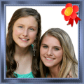 Best Friends Photo Frames 1.0