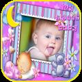 Baby Photo Frames - Cute Babies Frames 1.0