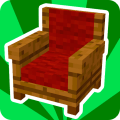 Furniture mod for mincraft 1.0