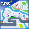 GPS Navigation-Voice Search & Route finder 2.0