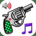 Gun Sounds Ringtones & Wallpapers FREE 1.5
