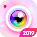 Selfie Beauty Camera, Photo Filters - Sweet Camera 1.8.6