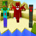 Red Mobs Mod 1.0