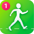 Pedometer for walking - Step Counter 2.5