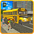 School Bus Driver Simulator 3D 1.2