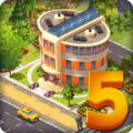 City Island 5 - Tycoon Building Simulation Offline 1.3.4