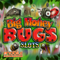 Big Money Lucky Lady Bugs Slots FREE 5.0