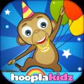HooplaKidz Preschool Party FREE 1.0