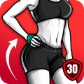 Women Workout at Home - Female Fitness 1.2.3